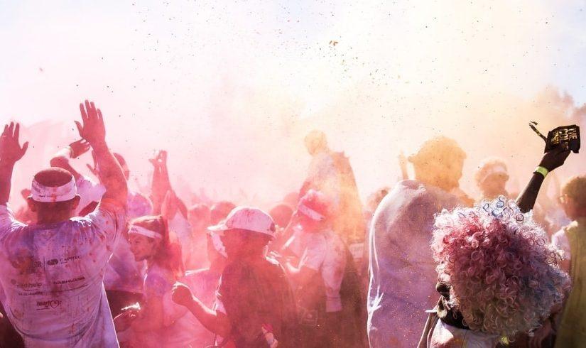 Ihre Gruppenreise zu Ihrem Sommerfestival oder Lieblingsevent