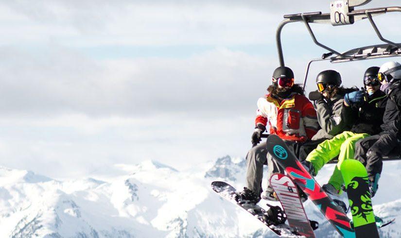 Location de car : 3 avantages pour ses vacances au ski