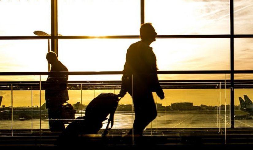 Service de transfert à partir de l'aéroport